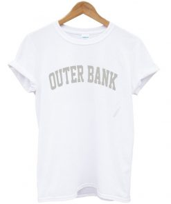 outer bank t-shirt