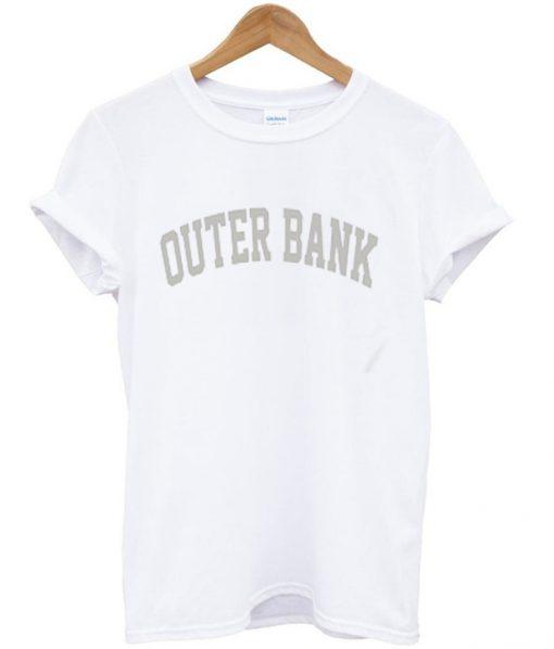 outer bank t-shirt