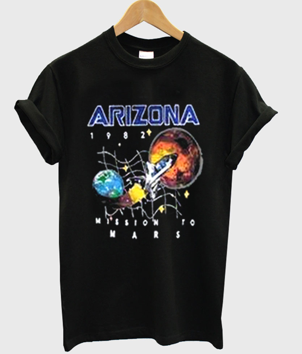 arizona tee shirts