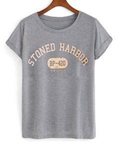 stone harbor BP-420 t-shirt