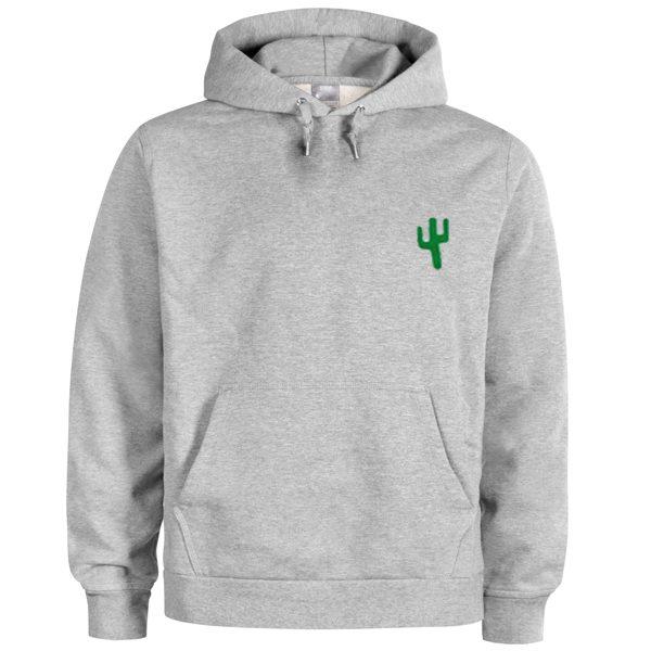 palm tree hoodie