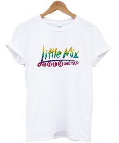 little mix 2019 t-shirt