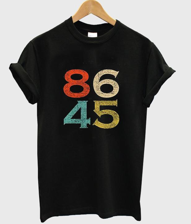 8645 t-shirt