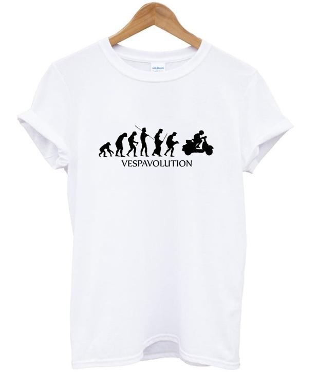 vespavolution t-shirt