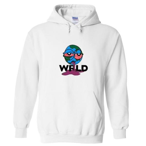 WRLD hoodie